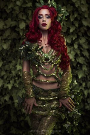 Ivy by Ophelia-Overdose