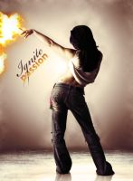 Ignite Passion by azrael-x64