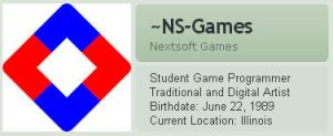 Possible New ID Desgin by NS-Games