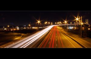 Speed of Light by Val-Faustino