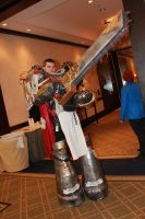 AFO 2012 35 by CosplayCousins