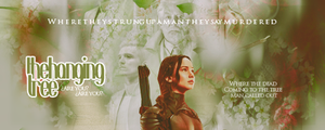 The Hanging Tree  - Signature by oblivion-designss