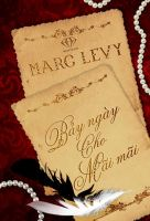 Book cover Seven Days for an Eternity - Marc Levy by kawaiihohoemi