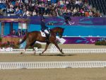 Paralympic Dressage - Norway by Belle-Vaux