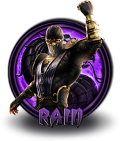 Rainv2 by xDarkArchangel