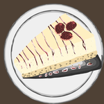 Cheese cake. DONE. by KB-concepts
