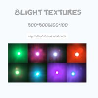 20120519 light texture 500*500 by EliiisA0v0