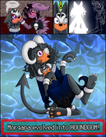 PKMNA - Morgana's Birthday Changes - Part 3 by Powerwing-Amber