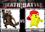 Death Battle Request #33 by rumper1