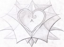 Love insignia by nothing111111