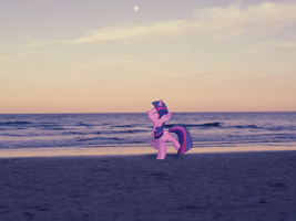 Twilight, happy as can be [PIRL] by colorfulBrony