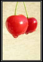 cherry by Bokor