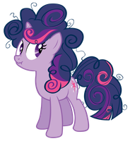 Twi-Lie Sparkle by elviswjr