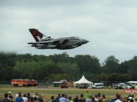 Tornado - RIAT 2013 by PhilsPictures
