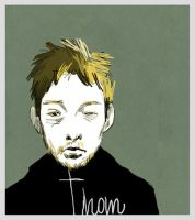 Thom by cattish