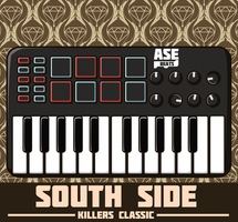 ASE Beats MPK by MaxatdesigN