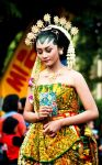 I love Indonesia by ouchart