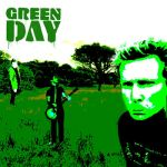 Green Day Cover by Spectre124