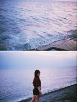 her ocean by young-fascination