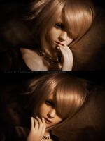 Seducing by LostInTheRoom606