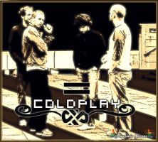 Coldplay by Insanemoe