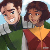 Book 4 Bolin and Opal by per-chance