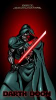 Darth Doom by RCarter