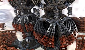 mechanical bulb constructions by Andrea1981G