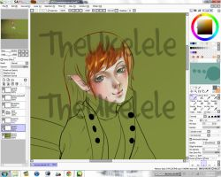 Allure - WIP by TheUkelele