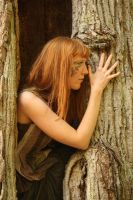 Dryad 03 by CAStock
