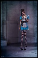 Alice in Wonderland by dsfoto54