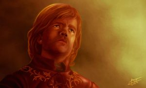 Tyrion by tabu-art