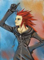Axel- L is for Loser by Rath-Roiben-Rye
