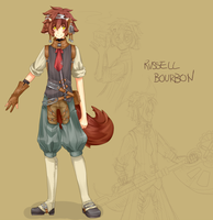 Russell Ref by Jayolin