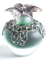 Jar of Poison :Green: by emothic-stock