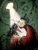 Invited to Tattva by CountANDRA