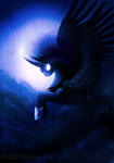 Princess Luna by Aeritus91