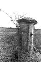 Boundary marker, Easton, MD by icreatedesigns