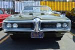 1968 Pontiac Le Mans Convertible by Brooklyn47