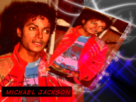 Beat It Comic Wallpaper by MsBriedevmjj