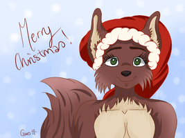 Merry christmas! by SuperGuro