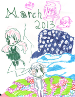 March ID 2013 by Neonmoon133