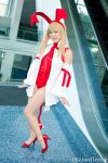 AX11 - Flonne by BlizzardTerrak