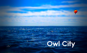 Owl City by Linda242109