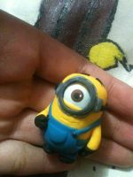 Minion by Th3DamnedNinja