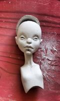 New bjd ooak by Misterminoudolls