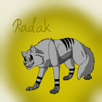 Radak redone by Jodow