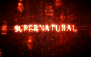 Supernatural S8 by rehsup
