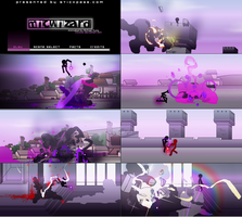 Micwizard screenies by Miccool