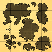 V1 Raythe: DToFF World Map V2 by manomow